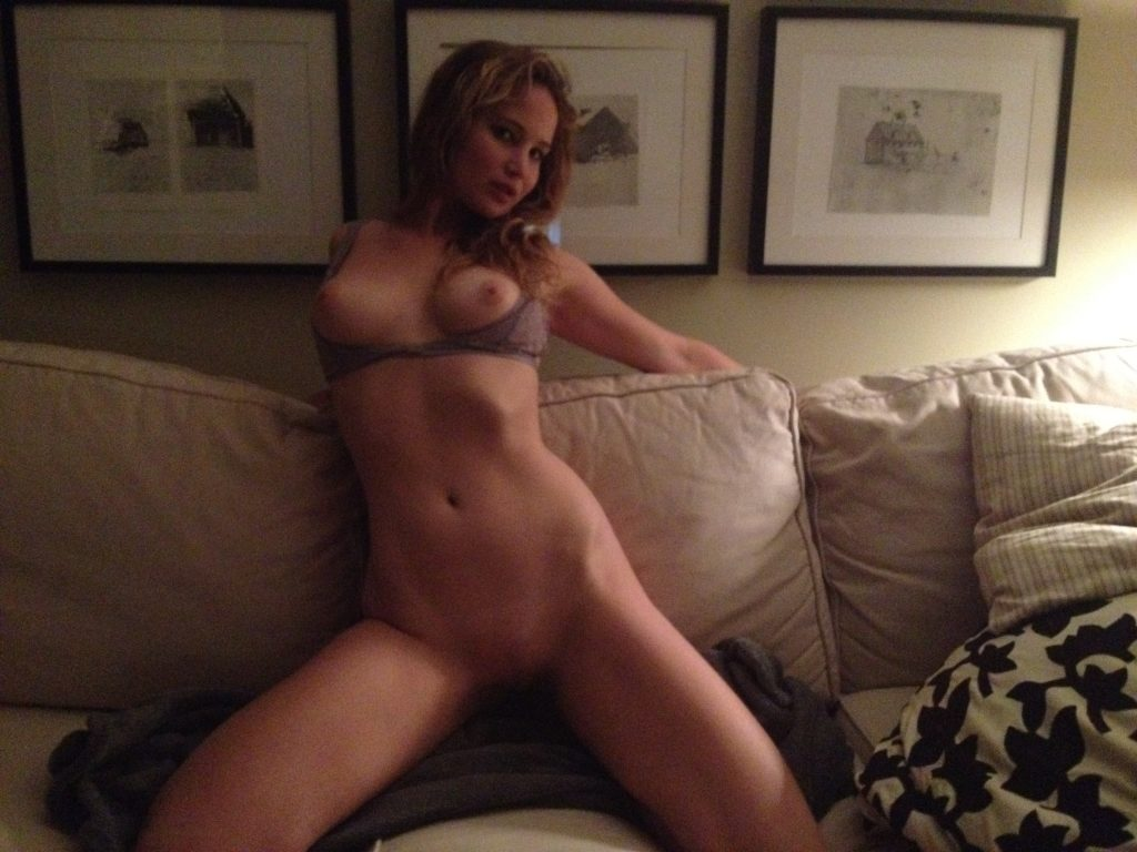 Jennifer Lawrence Fully Nude