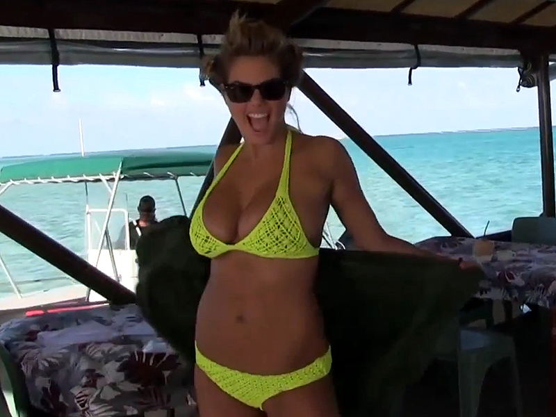Body of Kate Upton